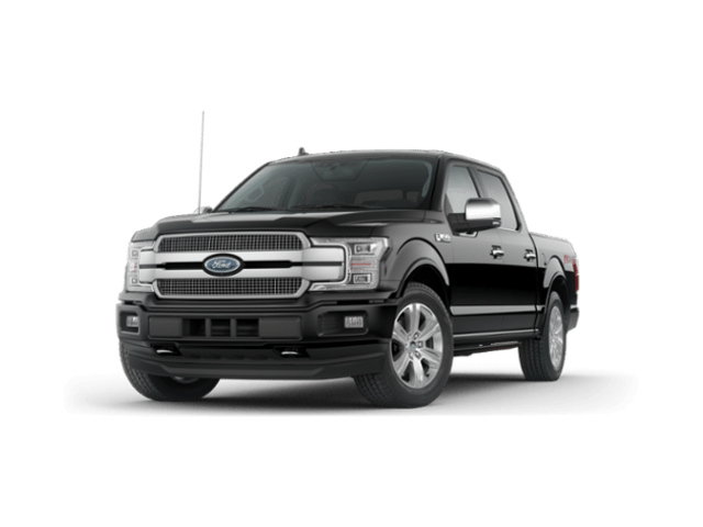 New 2018 Ford F-150 DEMO Platinum Crew Cab Kansas City, MO